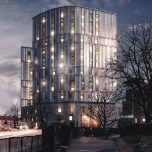 Gallifordtry New Student Accommodation In The Heart Of The Midlands